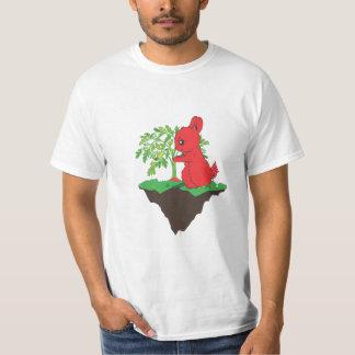 Killboyの独身の強打 Tシャツ