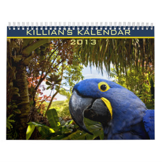 KillianのKalendar カレンダー