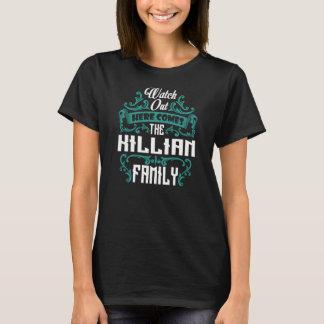 KILLIAN家族。 ギフトの誕生日 Tシャツ