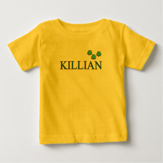 Killian家族 ベビーTシャツ