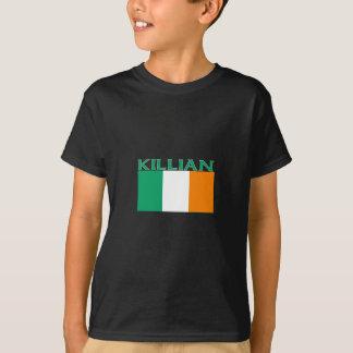 Killian Tシャツ