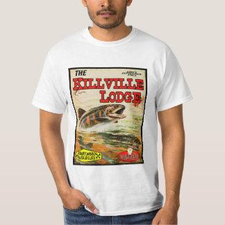 Killvilleロッジ Tシャツ