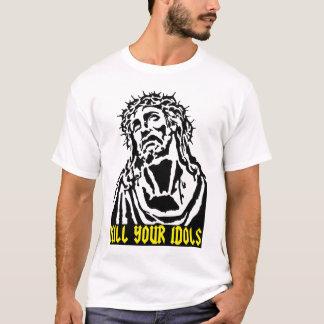 killyouridols tシャツ
