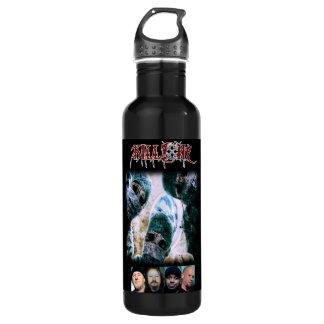 KILLZONEアルミニウム ウォーターボトル