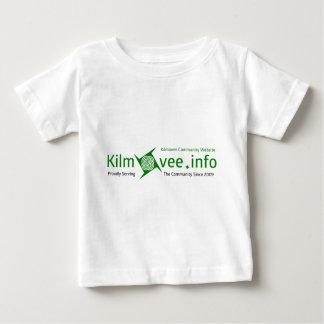 Kilmovee情報 ベビーTシャツ