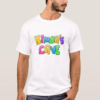 Kimbaの洞窟 Tシャツ