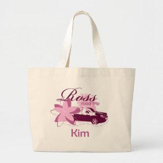 kimbag ラージトートバッグ