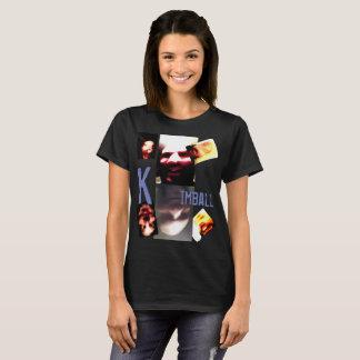 Kimball Tシャツ