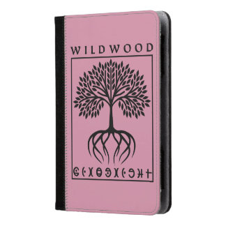 Kindleの火の場合、Wildwood | Heartblaze Kindleケース