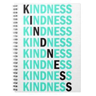 Kindness notebook ノートブック