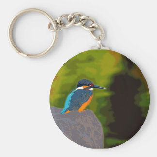 kingfisher キーホルダー