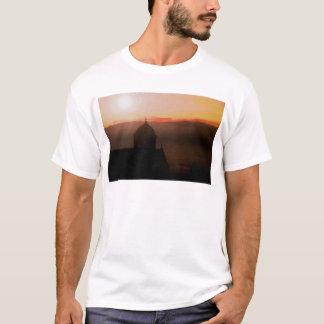 Kinghorn Tシャツ