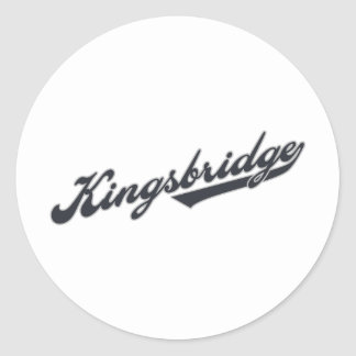 Kingsbridge ラウンドシール