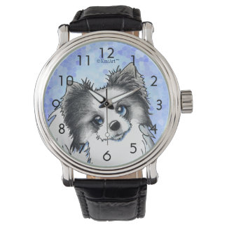 KiniArtルナの腕時計 腕時計