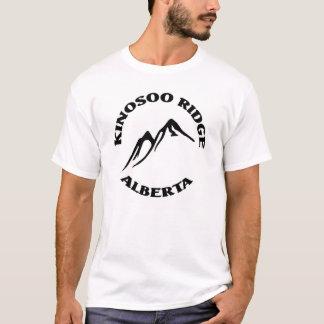 Kinosooリッジ Tシャツ
