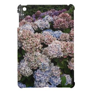 Kinsaleアイルランドのアジサイ iPad Miniケース