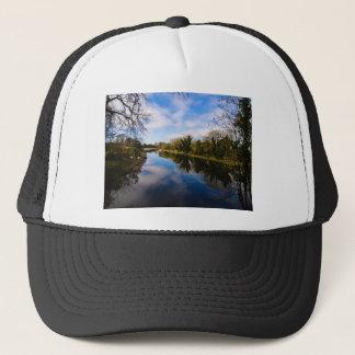 Kintburyの運河 キャップ