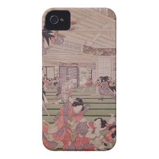 Kira上院のRoninsの攻撃 Case-Mate iPhone 4 ケース
