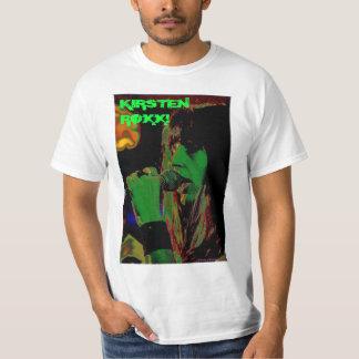 KIRSTENROXX! ワイシャツ Tシャツ