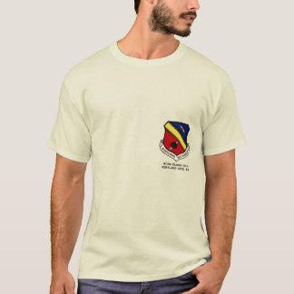 Kirtland AFB下士官アカデミー Tシャツ