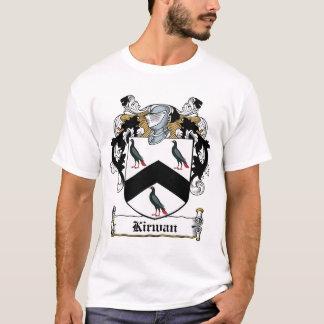 Kirwanの家紋 Tシャツ