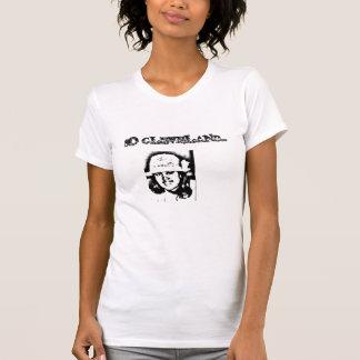 Kita、そうクリーブランド… Tシャツ