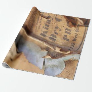 Kitayのギフト用包装紙 ラッピングペーパー