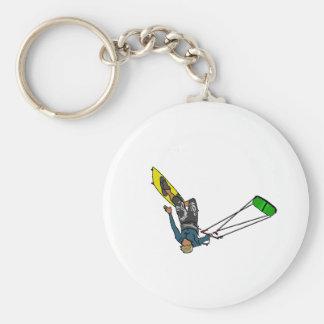 kitesurfer キーホルダー