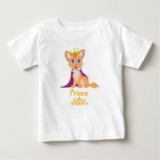 Kitten王子 ベビーTシャツ