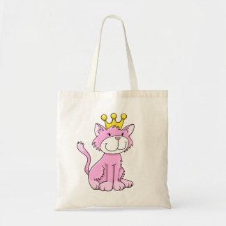 Kitten Cat Bagかわいい王子 トートバッグ