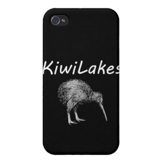 kiwilakes iPhone 4 カバー