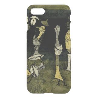 "Kleeのアートワーク、""喜劇"" iPhone 8/7 ケース"