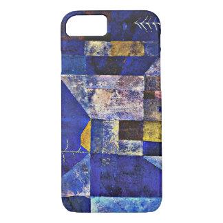 Kleeの芸術-月光 iPhone 7ケース