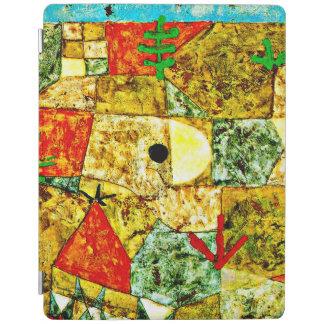 Klee -南庭 iPadスマートカバー