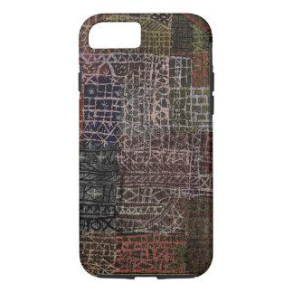 Klee -構造II iPhone 8/7ケース