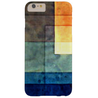 Klee -水に家 barely there iPhone 6 plus ケース