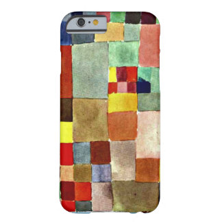 Klee -砂の植物相 barely there iPhone 6 ケース