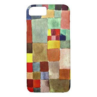 Klee -砂の植物相 iPhone 7ケース