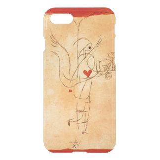 Klee -精神は小さい朝食を機能します iPhone 7ケース