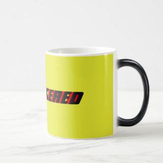 KNACKEREDマグ モーフィングマグカップ