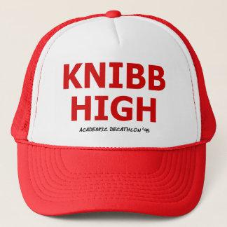 Knibbの高い学術の10種競技「95 キャップ