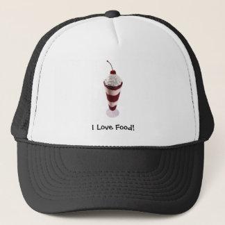 Knickerbockerの栄光のアイスクリームの帽子 キャップ