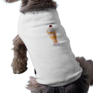 Knickerbockerの栄光のアイスクリームペット衣類 ペット服