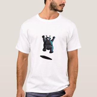 Knoles著ジュピターの1日 Tシャツ