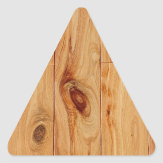 Knotty ライト 木 穀物 床 シール・ステッカー