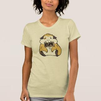Knoxvilleのモルモットの救助のTシャツ Tシャツ