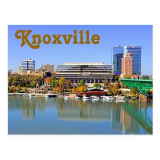 Knoxville、テネシー州、米国 ポストカード