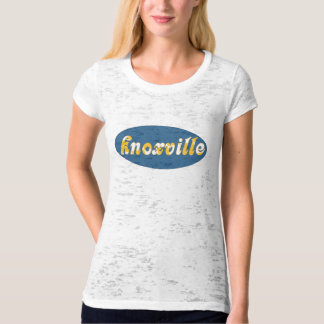 Knoxville Roxville Tシャツ
