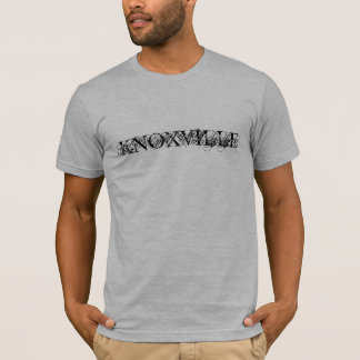 Knoxville、TN Tシャツ