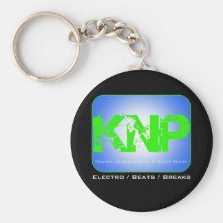 KNP Keychain キーホルダー